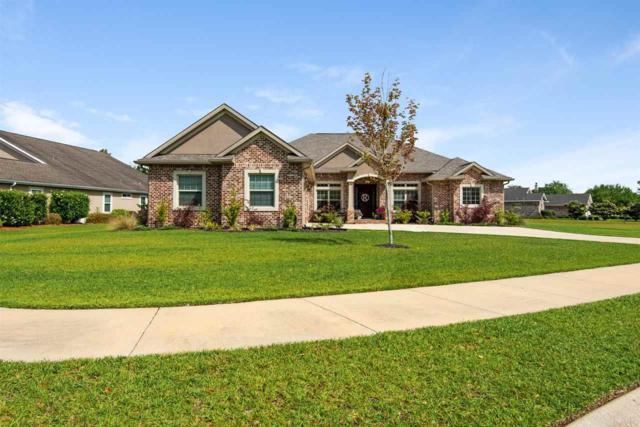 3071 Rannoch Moor Dr, Milton, FL 32583 (MLS #553471) :: ResortQuest Real Estate