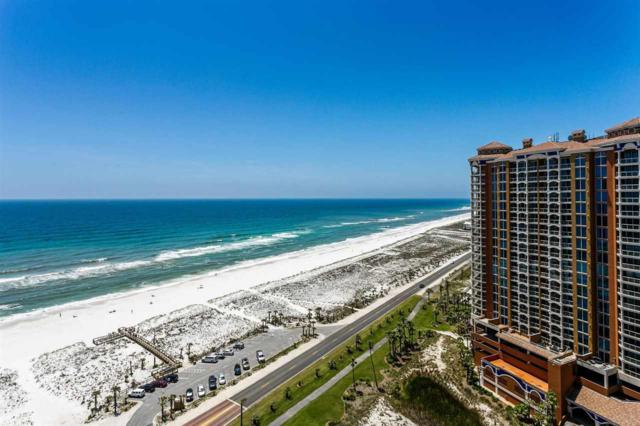 1 Portofino Dr #1803, Pensacola Beach, FL 32561 (MLS #553490) :: ResortQuest Real Estate
