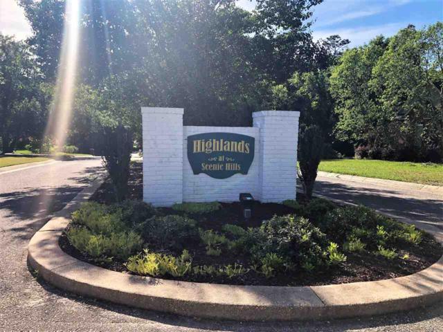 1600 Ashville Dr, Pensacola, FL 32514 (MLS #553519) :: Levin Rinke Realty