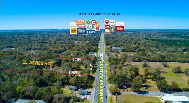 0000 Us 90, Pace, FL 32571 (MLS #553540) :: ResortQuest Real Estate
