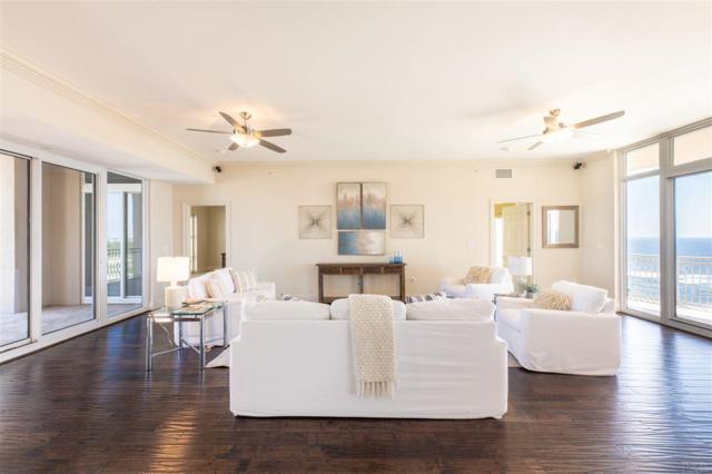 14241 Perdido Key Dr 7E, Perdido Key, FL 32507 (MLS #553578) :: ResortQuest Real Estate