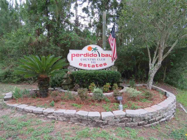 4509 Condado Cir, Pensacola, FL 32507 (MLS #553625) :: ResortQuest Real Estate