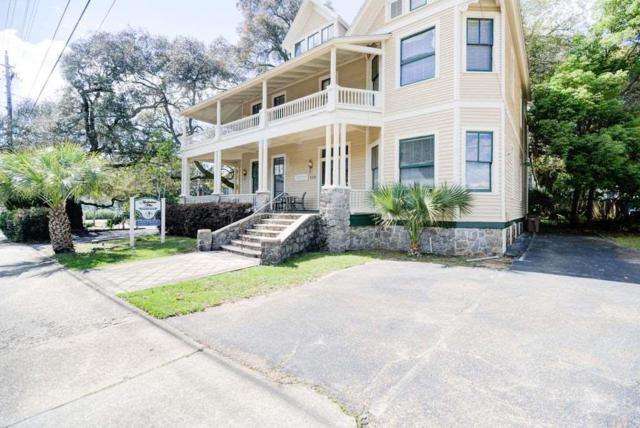 118 W Cervantes St, Pensacola, FL 32501 (MLS #553643) :: Levin Rinke Realty