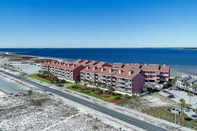 1390 Ft Pickens Rd #115, Pensacola Beach, FL 32561 (MLS #553697) :: ResortQuest Real Estate