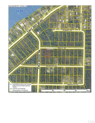 0000 Angle Rd, Navarre, FL 32566 (MLS #553710) :: ResortQuest Real Estate