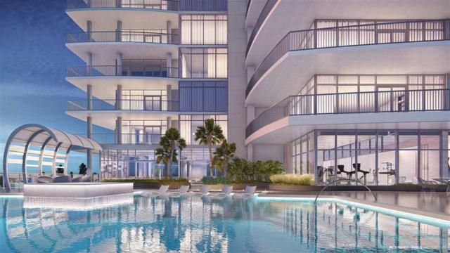 14701 Perdido Key Dr #702, Pensacola, FL 32507 (MLS #553723) :: ResortQuest Real Estate