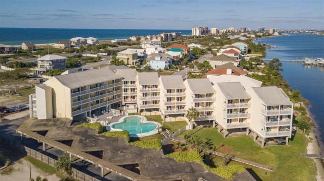 16310 Perdido Key Dr 7A, Perdido Key, FL 32507 (MLS #553793) :: ResortQuest Real Estate