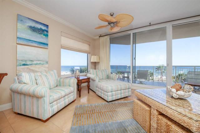 13621 Perdido Key Dr 301E, Perdido Key, FL 32507 (MLS #553828) :: ResortQuest Real Estate