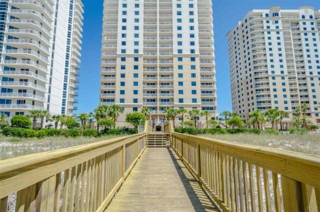 13621 Perdido Key Dr 1502W, Perdido Key, FL 32507 (MLS #553851) :: ResortQuest Real Estate