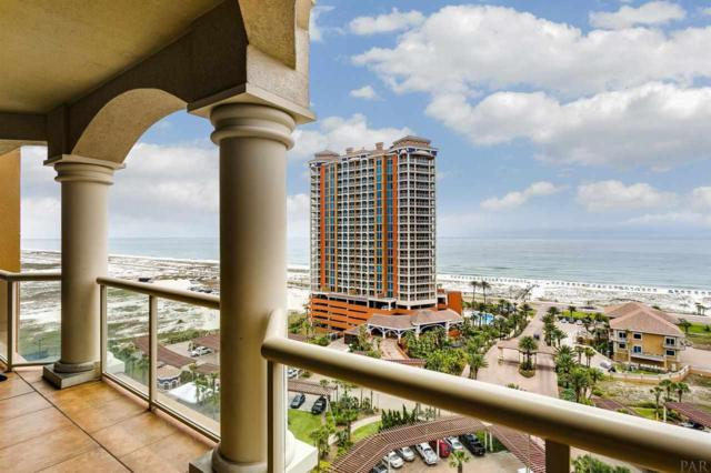 Two Portofino Dr #1205, Pensacola Beach, FL 32561 (MLS #553890) :: ResortQuest Real Estate