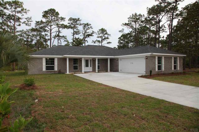 16411 North Shore Ct, Pensacola, FL 32507 (MLS #553951) :: Levin Rinke Realty