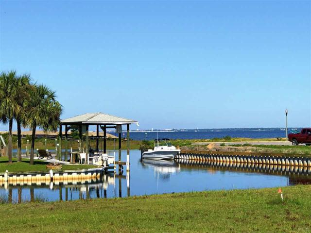 Lot 6 Blk A Stanford Rd, Gulf Breeze, FL 32563 (MLS #553983) :: Connell & Company Realty, Inc.