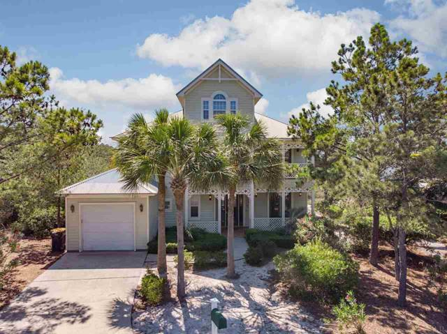 9251 Pagerie Walk, Gulf Shores, AL 36542 (MLS #554023) :: ResortQuest Real Estate