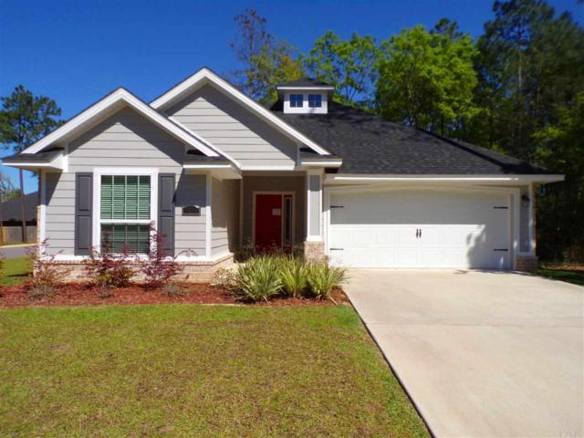 5615 Dunridge Dr, Pace, FL 32571 (MLS #554091) :: Connell & Company Realty, Inc.