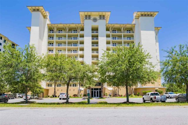 608 Lost Key Dr #601, Perdido Key, FL 32507 (MLS #554108) :: The Kathy Justice Team - Better Homes and Gardens Real Estate Main Street Properties