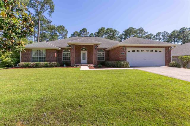 7013 Leisure St, Navarre, FL 32566 (MLS #554145) :: ResortQuest Real Estate