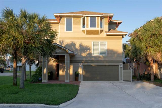 18 W Galvez Ct, Pensacola Beach, FL 32561 (MLS #554179) :: Levin Rinke Realty