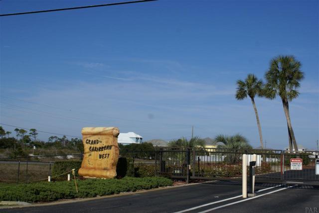 13500 Sandy Key Dr W204, Perdido Key, FL 32507 (MLS #554182) :: ResortQuest Real Estate