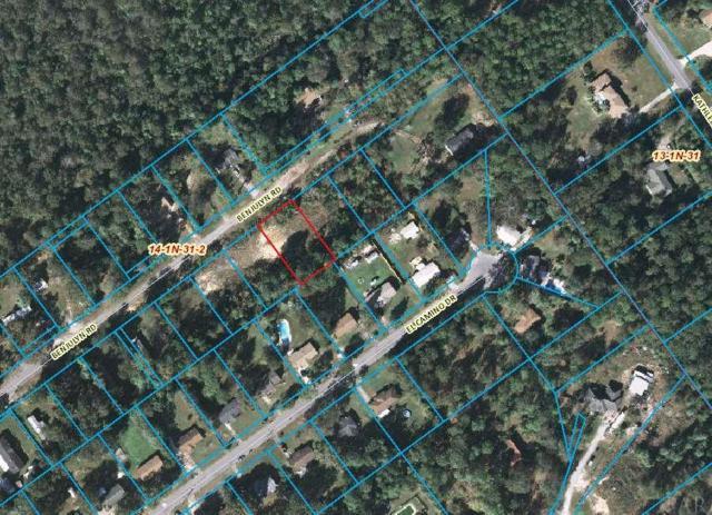 763 Benjulyn Rd, Cantonment, FL 32533 (MLS #554196) :: Levin Rinke Realty
