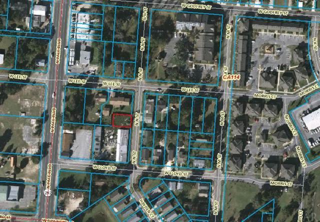 1350 N N St, Pensacola, FL 32534 (MLS #554200) :: ResortQuest Real Estate