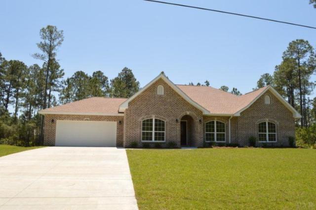 7167 Jasper St, Navarre, FL 32566 (MLS #554216) :: ResortQuest Real Estate