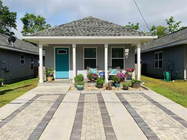 255 S C St, Pensacola, FL 32502 (MLS #554250) :: Levin Rinke Realty