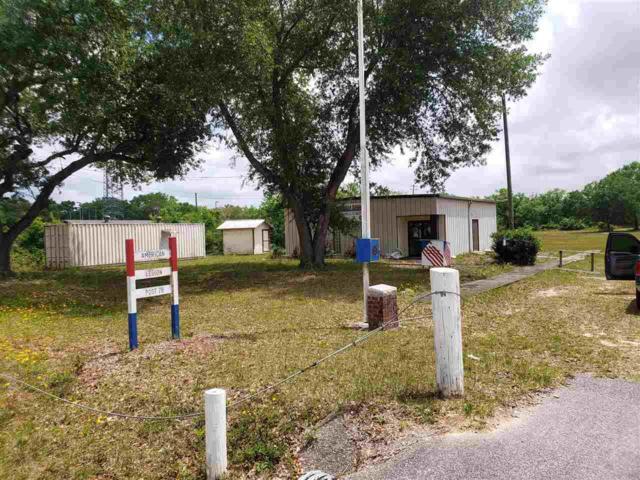 6025 Spikes Way, Milton, FL 32583 (MLS #554305) :: ResortQuest Real Estate