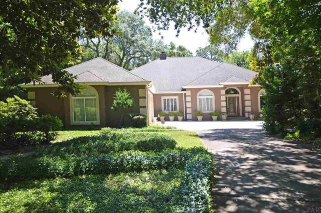 1712 Saint Marys Bay Dr, Milton, FL 32583 (MLS #554350) :: ResortQuest Real Estate