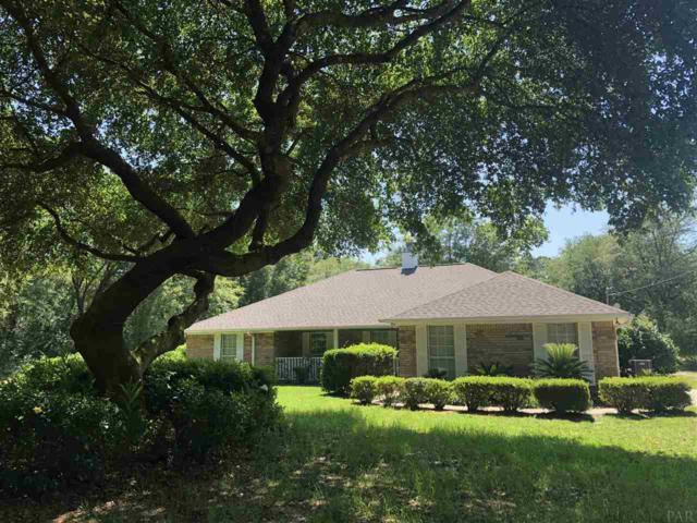 6499 Tonya Dr, Milton, FL 32570 (MLS #554352) :: ResortQuest Real Estate