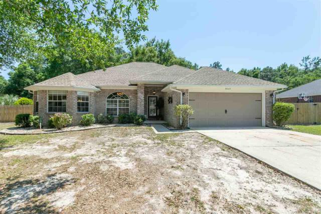 5605 Whispering Woods Dr, Pace, FL 32571 (MLS #554370) :: Levin Rinke Realty
