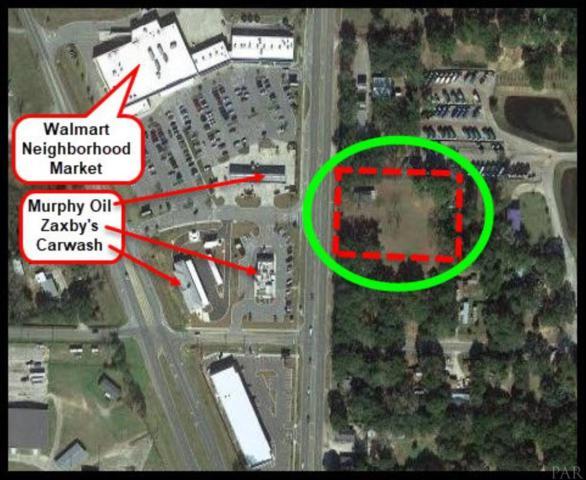 6716 Pine Forest Rd, Pensacola, FL 32526 (MLS #554379) :: Levin Rinke Realty