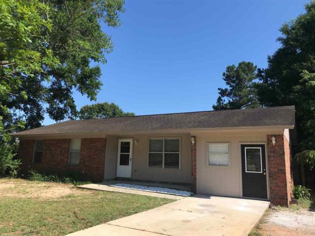6201 Frank Reeder Rd, Pensacola, FL 32526 (MLS #554380) :: ResortQuest Real Estate