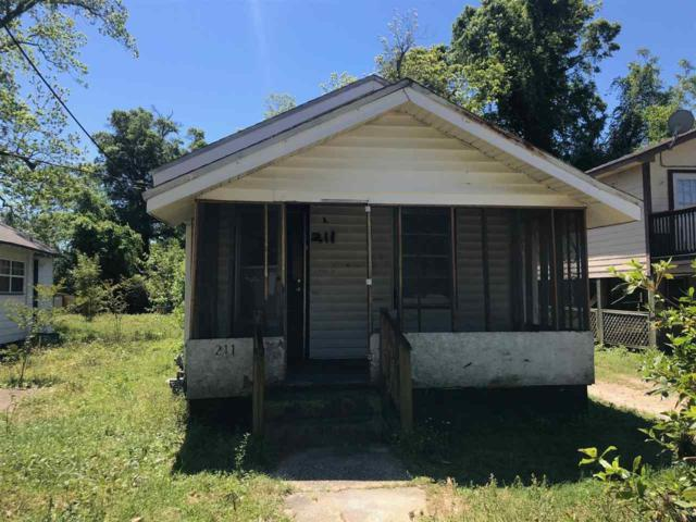 211 E Bobe St, Pensacola, FL 32503 (MLS #554384) :: ResortQuest Real Estate
