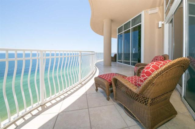 14239 Perdido Key Dr Ph-13, Perdido Key, FL 32507 (MLS #554388) :: ResortQuest Real Estate