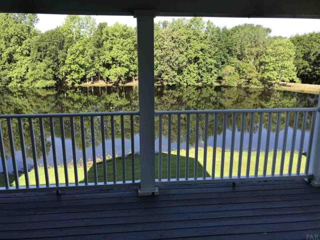 1500 Johnson Ave, Pensacola, FL 32514 (MLS #554390) :: ResortQuest Real Estate