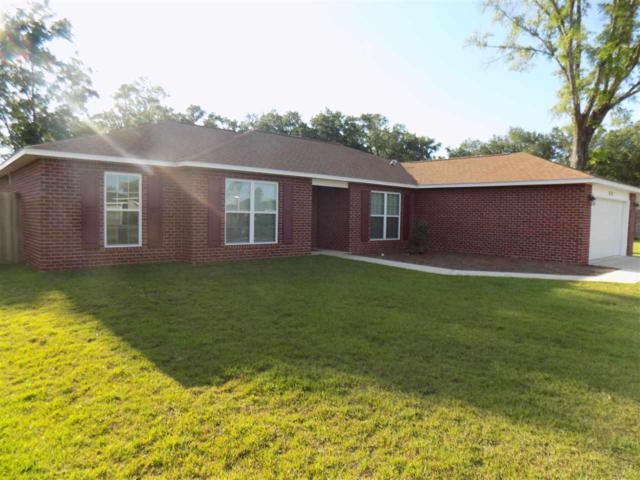 5718 Mill Stream Way, Pace, FL 32571 (MLS #554393) :: ResortQuest Real Estate