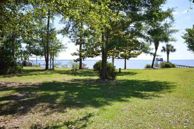 Lot 11 (1604) Moonraker Dr, Milton, FL 32583 (MLS #554395) :: Levin Rinke Realty
