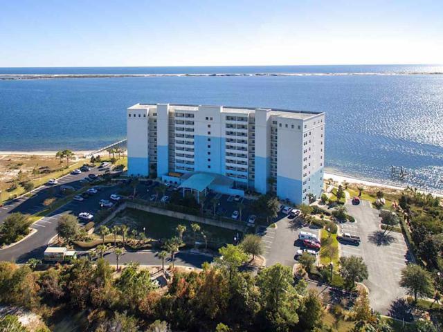 154 Ethel Wingate Dr #605, Pensacola, FL 32507 (MLS #554445) :: ResortQuest Real Estate