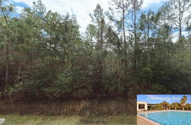 19/201 Rexford St, Navarre, FL 32566 (MLS #554460) :: ResortQuest Real Estate