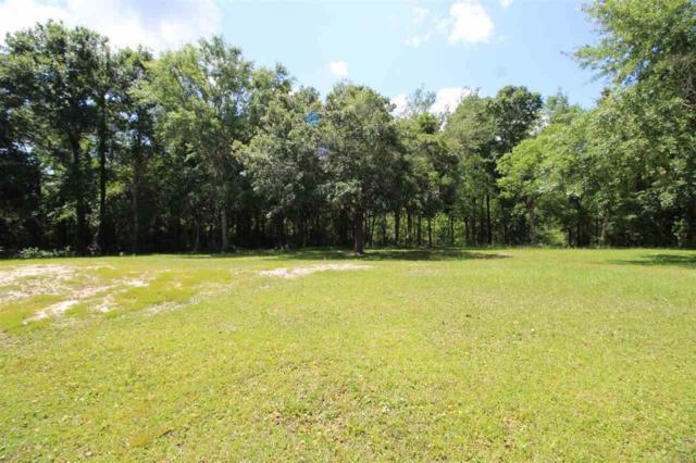 5877 Moors Oaks Dr, Milton, FL 32583 (MLS #554470) :: Coldwell Banker Coastal Realty