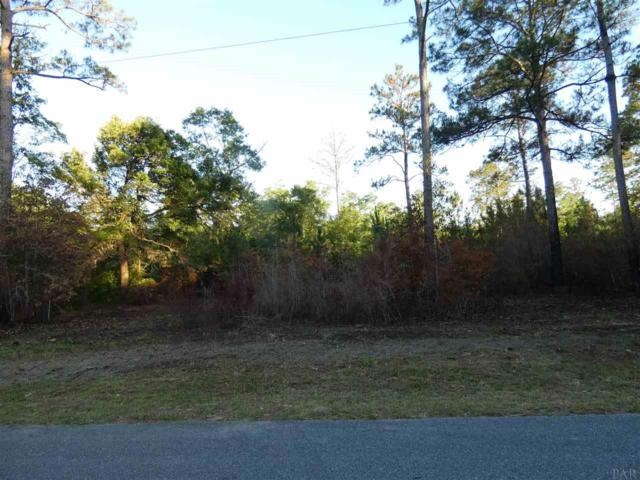 6112 Pat Brown Rd, Milton, FL 32570 (MLS #554483) :: ResortQuest Real Estate