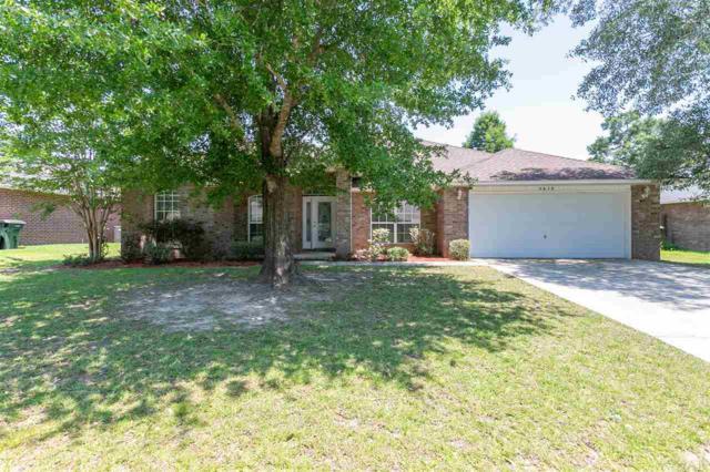 5678 Tiger Woods Dr, Milton, FL 32570 (MLS #554488) :: ResortQuest Real Estate