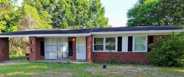 6504 College Dr, Milton, FL 32570 (MLS #554513) :: ResortQuest Real Estate