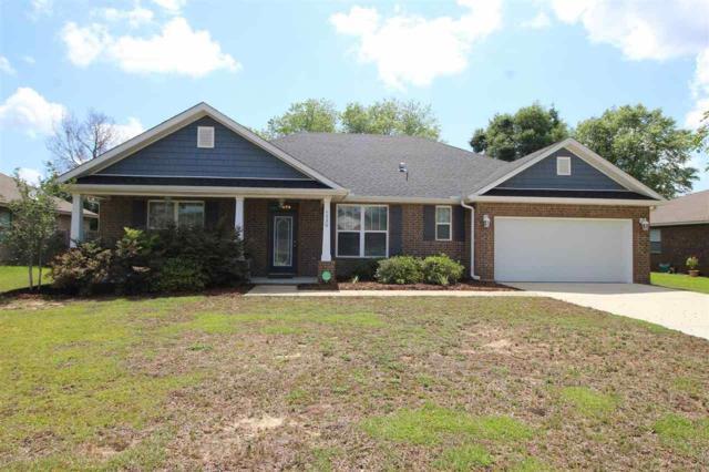 5330 Dalton Cir, Milton, FL 32570 (MLS #554531) :: ResortQuest Real Estate