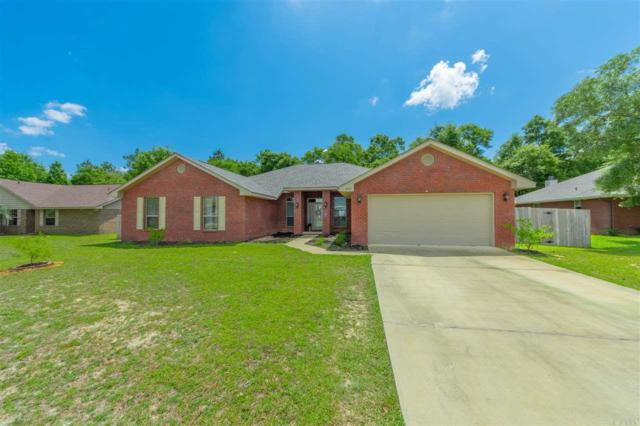 4444 Piedmont Way, Milton, FL 32583 (MLS #554537) :: ResortQuest Real Estate