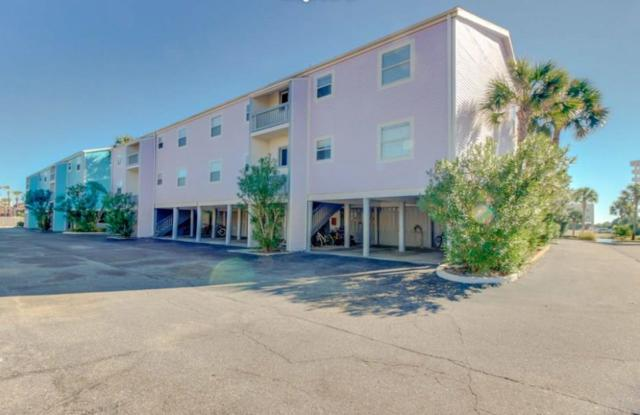 1650 Via Deluna Dr A1, Pensacola Beach, FL 32561 (MLS #554540) :: ResortQuest Real Estate