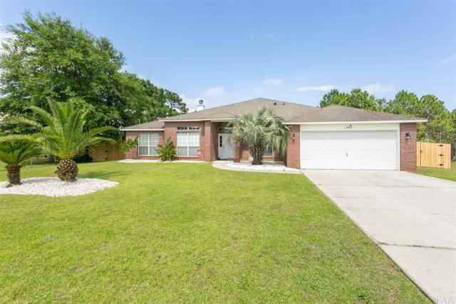 1992 Anchor Dr, Navarre, FL 32566 (MLS #554542) :: ResortQuest Real Estate
