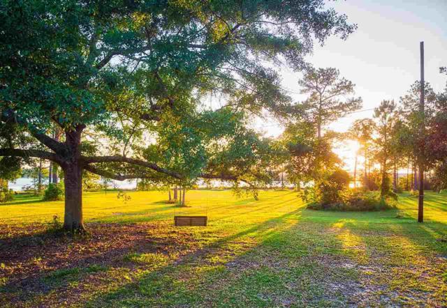 7533 Petersen Pt Rd, Milton, FL 32570 (MLS #554543) :: ResortQuest Real Estate