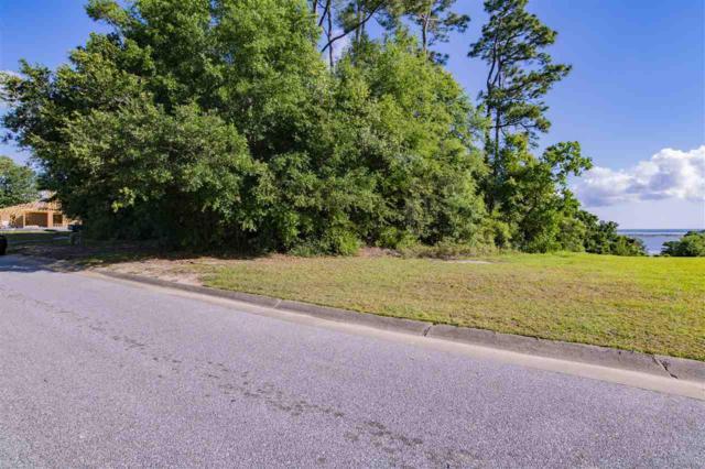 5036 Avocet Ln, Pensacola, FL 32514 (MLS #554551) :: Levin Rinke Realty