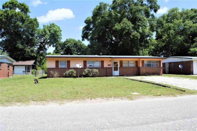 6440 Julia Dr, Milton, FL 32570 (MLS #554588) :: Levin Rinke Realty